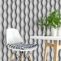 Geometric 3D Effect Wallpaper FD-019-11
