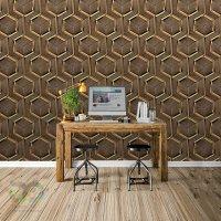 FX Effect Depth Wallpaper FD-019-04
