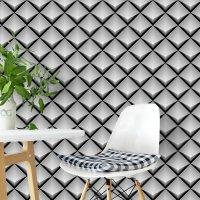 Geometric Lines Wallpaper FD-202-02