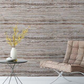 Horizontal Marble Pattern Wallpaper FD-205-11