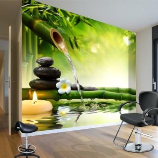 Zen Comfort - Wall Poster