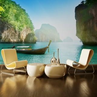 Thailand Samui Island Wallpaper