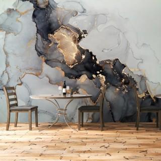 Marble Design Wallpaper - Wall Mural