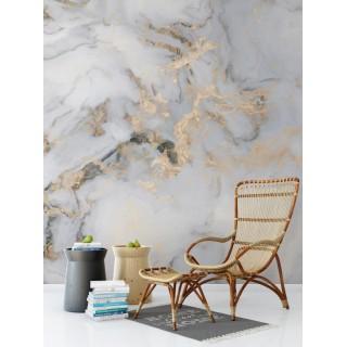 Marble Model Wallpaper - Wall Mural
