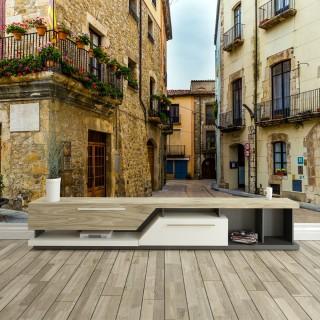 Besalu Girona Province Wall Poster