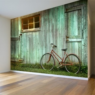Bicycle Wall Poster